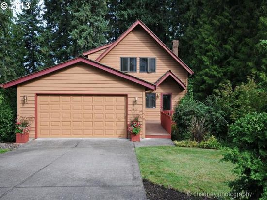 6307 SW Orchid Dr, Portland, OR 97219