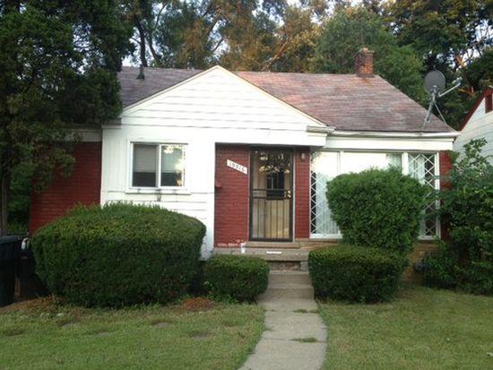 19516 Burgess, Detroit, MI 48219