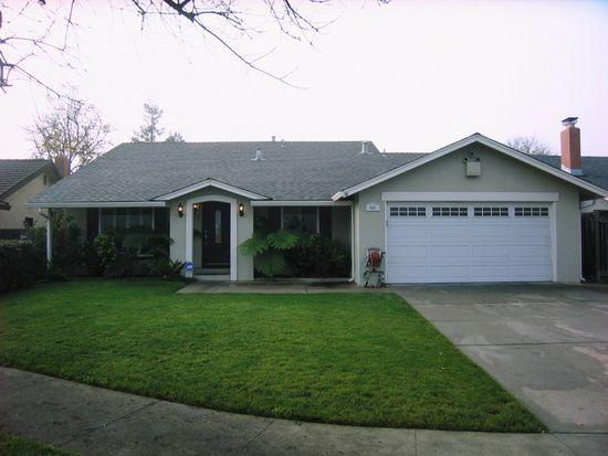 880 Renton Ct, San Jose, CA 95123