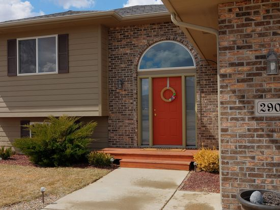 2901 N Vincent Ave, Sioux Falls, SD 57107