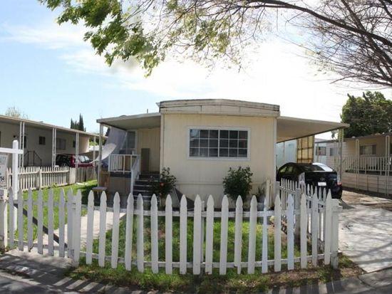 2151 Oakland Rd SPC 323, San Jose, CA 95131