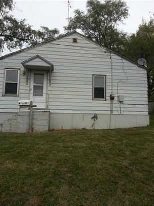 229 W Clay St, Osceola, IA 50213