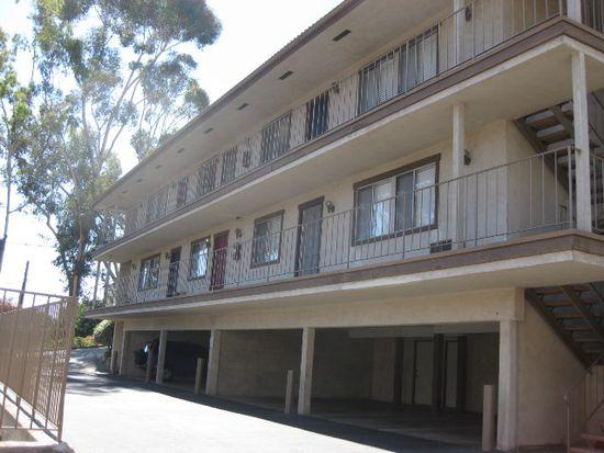 2040 Robinson Ave APT F, San Diego, CA 92104