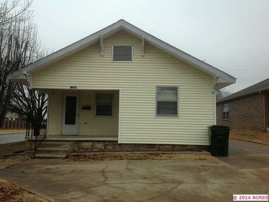 1301 E Bryan Ave, Sapulpa, OK 74066