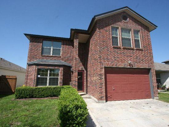 106 W Crestline Dr, San Antonio, TX 78228