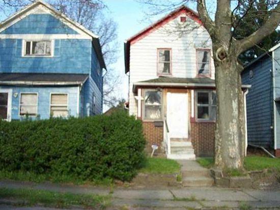 929 Hamilton Ave, Farrell, PA 16121