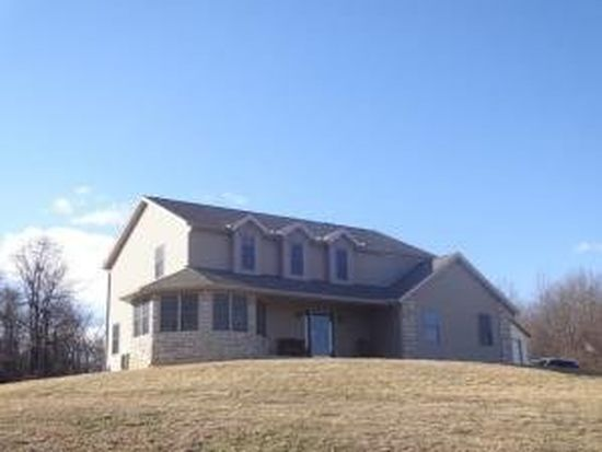 7636 Cooks Hill Rd, Glenford, OH 43739