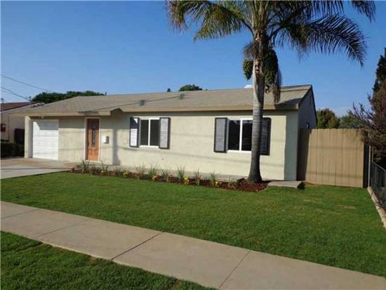 3234 Moccasin Ave, San Diego, CA 92117