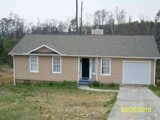 3460 Wilmington Dr, Macon, GA 31204