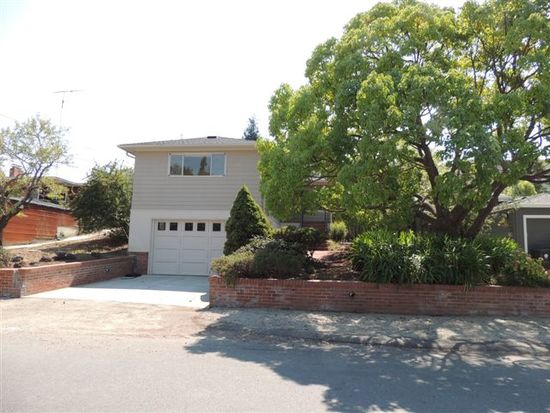 18226 Crest Ave, Castro Valley, CA 94546