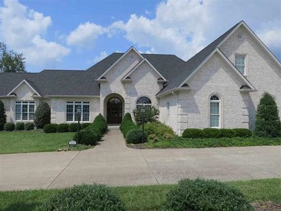 2917 Ewing Bend Dr, Bowling Green, KY 42103
