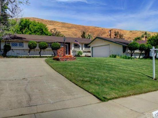 1252 W Edgemont Dr, San Bernardino, CA 92405
