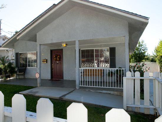 140 S San Mateo St, Redlands, CA 92373