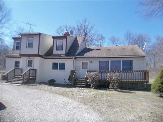 188 Mcdonald Rd, Colchester, CT 06415