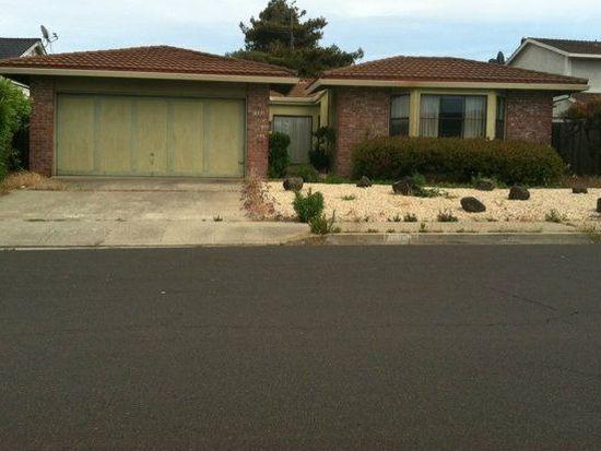 1082 Sanderling St, Foster City, CA 94404