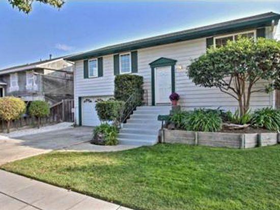 1634 Hallbrook Dr, San Jose, CA 95124