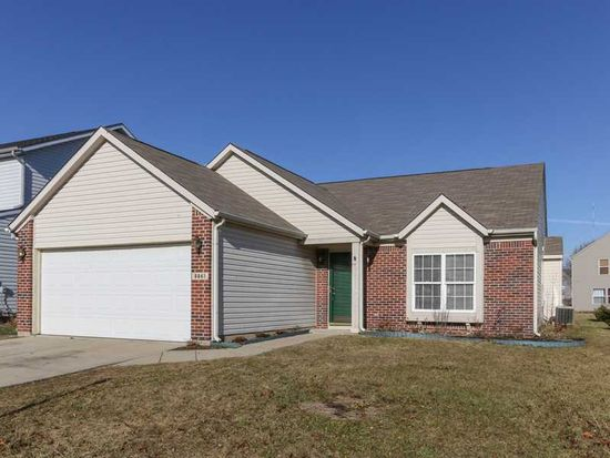 6641 Crestwell Ln, Indianapolis, IN 46268