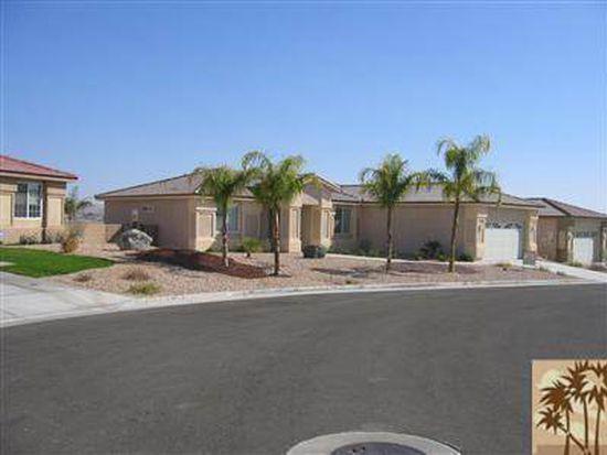 65142 Cliff Cir, Desert Hot Springs, CA 92240