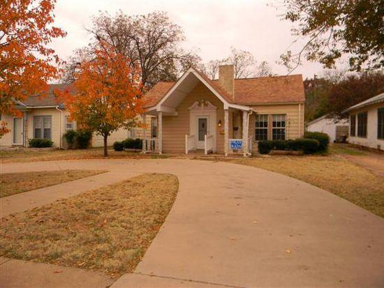 3215 Cumberland Ave, Wichita Falls, TX 76309