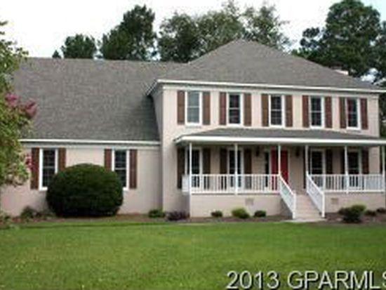 239 Buckingham Dr, Winterville, NC 28590