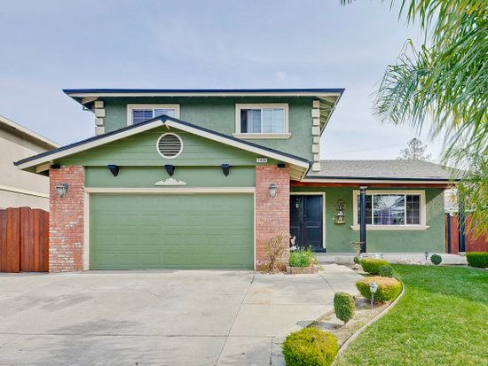 1658 Center Ridge Dr, San Jose, CA 95121