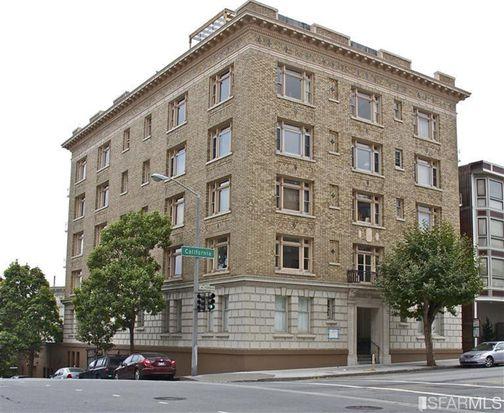 1901 California St APT 2, San Francisco, CA 94109