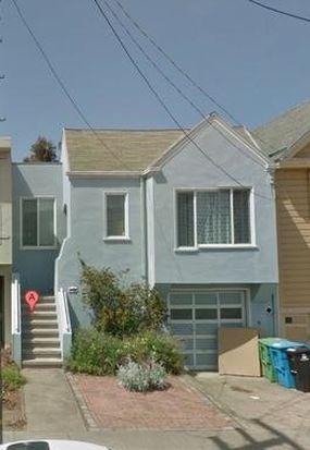 1251 45th Ave, San Francisco, CA 94122