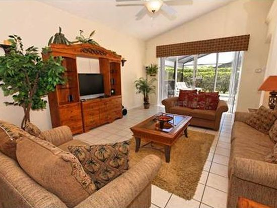 1910 Morning Star Dr, Clermont, FL 34714