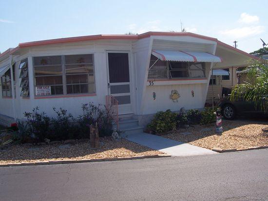 4851 W Gandy Blvd LOT B4L35, Tampa, FL 33611