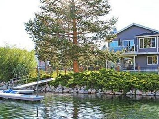 2006 Marconi Way, South Lake Tahoe, CA 96150