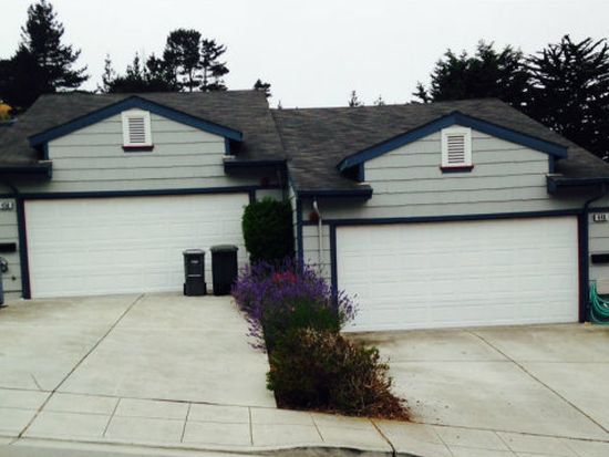 448 Norfolk Dr, Pacifica, CA 94044