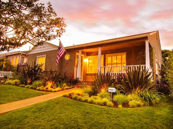 7711 El Manor Ave, Los Angeles, CA 90045