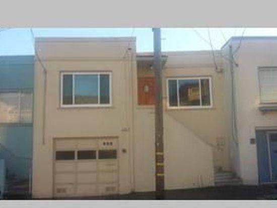 258 Topeka Ave, San Francisco, CA 94124