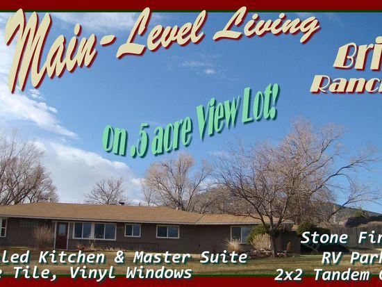 1329 La Veta Way, Colorado Springs, CO 80906