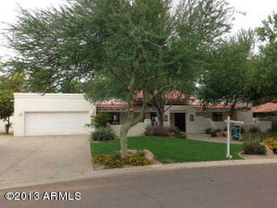 10316 N 49th Pl, Paradise Valley, AZ 85253