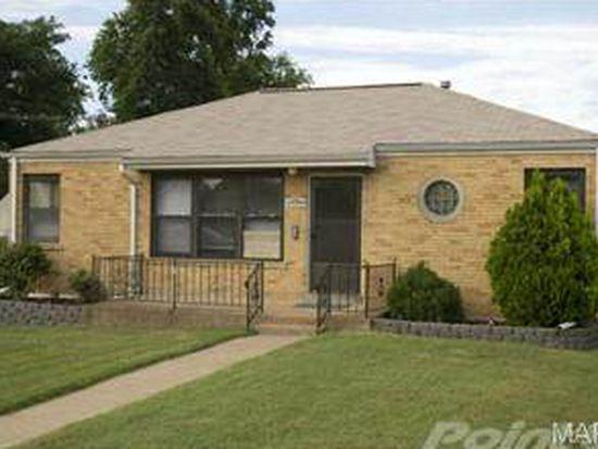 4761 Heege Rd, Saint Louis, MO 63123