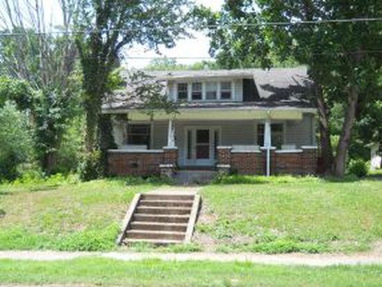 133 E Highland Rd, Johnson City, TN 37601