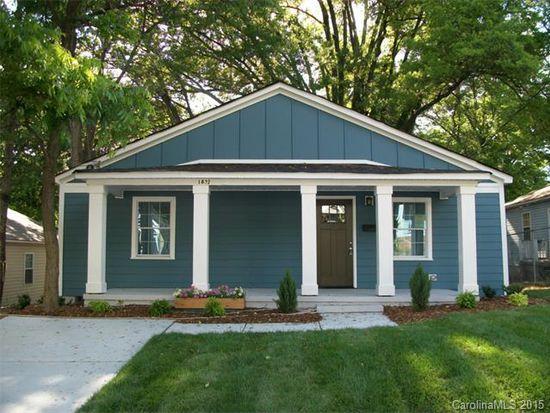 1831 Allen St, Charlotte, NC 28205