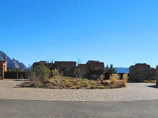 350 Aerie Rd, Sedona, AZ 86336