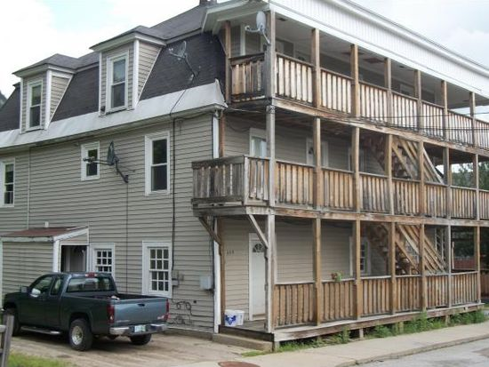 649 First Ave, Berlin, NH 03570