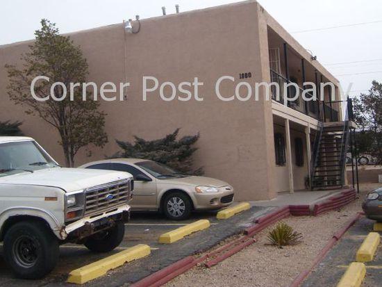 1800 Buena Vista Dr SE APT A, Albuquerque, NM 87106