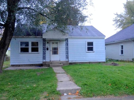 1821 Crystal St, Anderson, IN 46012