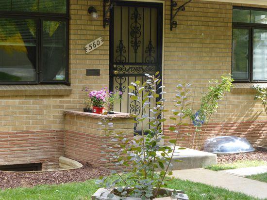 560 Garfield St, Denver, CO 80206