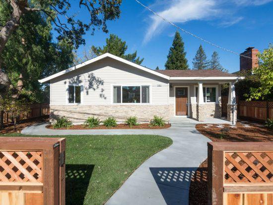 301 Beresford Ave, Redwood City, CA 94061