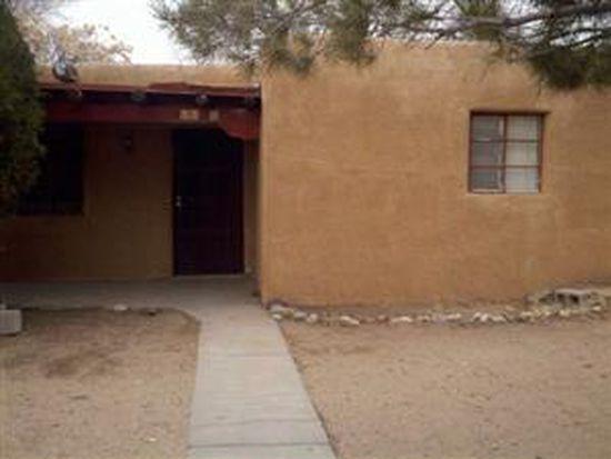 3309 Gabaldon Pl NW, Albuquerque, NM 87104