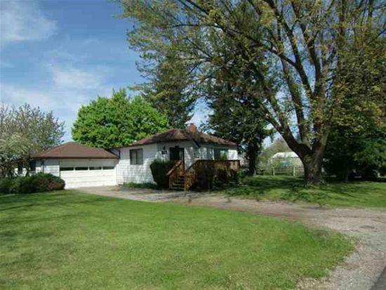2117 N Long Rd, Spokane Valley, WA 99016