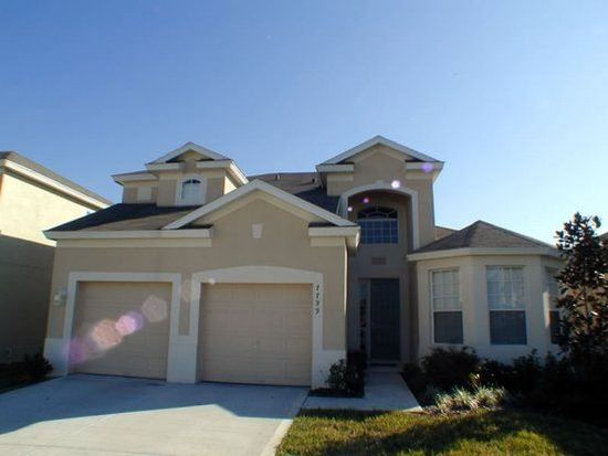 7799 Basnett Cir, Kissimmee, FL 34747