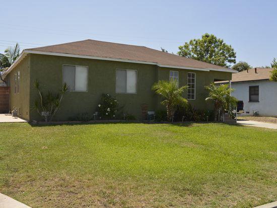 8124 Summerfield Ave, Whittier, CA 90606