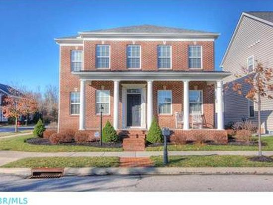 5001 Hearthstone Park Dr, New Albany, OH 43054