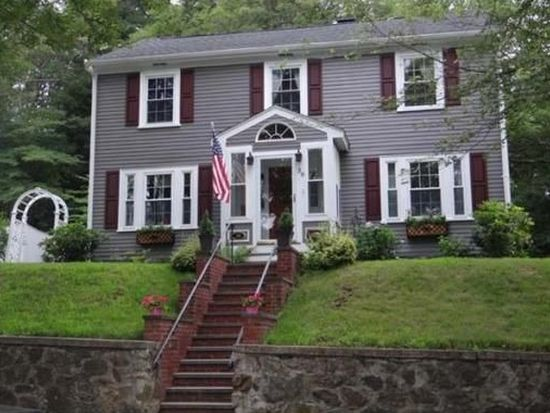 38 Enmore St, Andover, MA 01810